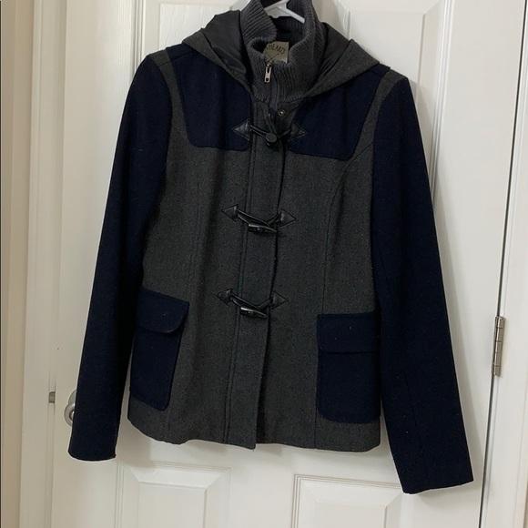 LA Hearts Colorblock Jacket